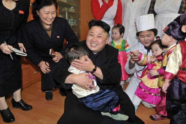 North Korea crimes 'echo horrors of Nazi Germany'