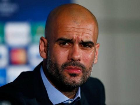 Arsenal v Bayern Munich: Pep Guardiola hoping to end his Emirates hoodoo