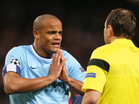 Roy Keane: Vincent Kompany doesn't know what he's talking about if he thinks Barcelona were 'there for the taking'