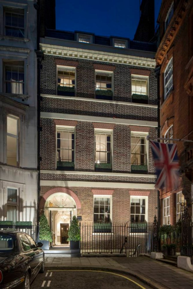"Audley House, 3 Audley Square  ¿Grade II listed 8,346sqft Audley House is one of the most expensive rental properties ever to be released onto the London lettings market  ¿The mansion is available to let for £15,000 per week, which equates to £65,000 per month; £780,000 per annum or £3.9 million over five years ¿	The tenant will need to pay a deposit (equivalent to 6 week's rent) and one month's rent ""up front"" which equates to a fee of £150,000 (equivalent to purchasing a studio flat in outer London)   ¿	Agent Wetherell highlight that the ""uber-luxury pad"" would be perfect for a Hollywood movie star, rock god, business tycoon or exiled/holidaying super-rich Royal ¿	Fully dressed and ready to move into tomorrow, the mansion provides four opulent reception rooms, five VIP bedroom suites, family kitchen/breakfast room, gymnasium, private walled garden and 353 sqft garage  One of the most expensive rental properties ever to be released onto the London lettings market has just been unveiled by Mayfair estate agent Wetherell. Audley House on Mayfair's Audley Square is a magnificent Grade II listed Georgian mansion providing 8,346 sqft of uber-luxurious accommodation over six floors including four opulently reception rooms, five VIP bedroom suites, family kitchen/breakfast room, gymnasium, private walled garden and 353 sqft garage.  Fully furnished/dressed; cleaned daily and with a huge inventory list of all its luxurious furniture, fixture and fittings, the Audley House mansion is available for tenants to move in tomorrow. The mansion is available to let for £15,000 per week, which equates to £65,000 per month; £780,000 per annum or £3.9 million over five years. In addition, the tenant will need to pay a deposit (equivalent to 6 week's rent) and one month's rent ""up front"" which equates to a fee of £150,000 (equivalent to purchasing a studio flat in outer London).    Wetherell highlight that in return, the lucky tenant will be moving into one of the most luxurious and glamorous Mayfair mansions ever released onto the London lettings market. The property would be perfect for a Hollywood movie star, rock god, business tycoon or exiled/holidaying super-rich Royal.  The mansion has been interior designed and dressed to provide the ultimate in luxury living. Antique crystal chandeliers, grand fireplaces, bespoke furniture, comfort cooling, restored period features and state-of-the-art security and audio/entertainment technology are incorporated throughout. The grand entrance hall has hand painted silk wallpaper, restored original ceilings and a sweeping ""Scarlett O Hara style"" staircase. There is a luxuriously appointed private passenger lift with access to all floors.   On the ground floor is a magnificent 14-16 seater formal dining room with antique chandelier and mirrors and walls paneled in flush velvet and a large reception room dressed with  period paintings and cosy oversized sofas and feature chairs. On the first floor there are two further reception rooms, one styled with Ralph Lauren wall fabrics and the other with the finest silk wallpaper.   Providing 1,500 sqft of luxurious space, the master bedroom suite spans the entire depth of the mansion and is the size of a conventional two bedroom flat. In addition to the master bedroom, there is a vast walk-in dressing room lined with bespoke wardrobes and a central dressing island/display case and a ""spa-style"" master ensuite with marble bathtub, huge walk in shower, twin hand basins and an array of bespoke mirrored paneled cabinets. There are four further VIP bedroom suites, each with luxurious marble bathrooms.   The mirrored private gymnasium is on the top floor of the mansion and is equipped with running, cycling, heavy weight and other exercise machines complete with wall-mounted TV. The family kitchen/breakfast room on the lower ground floor opens onto the private walled garden. The accommodation is complete with staff quarters, wine cellar, storage facilities and a 353 sqft garage which can accommodate two large cars/limousines.   Peter Wetherell, Managing Director of Wetherell said: ""In Mayfair, large townhouses and mansions of the size, quality and luxury of Audley House will typically have a weekly lettings value of anywhere from £15,000 to £20,000 per week, so in our marketplace these figures are quite standard and nothing unusual for our UHNW clients. Taking into perspective that a client could have assets of £500 million or £1 billion spending £720,000 per annum to rent a mansion in Mayfair is literally short-change.""  For further information on sales, lettings and new developments in Mayfair contact Wetherell on Tel: 020 7529 5566 or visit: www.wetherell.co.uk"