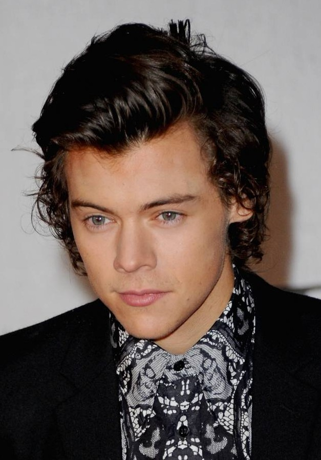 1D's Harry Styles hails from the 'least musical' town in Britain