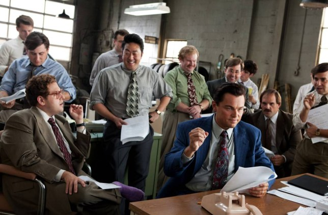 Wolf of Wall Street: Lawyer sues filmmakers for £15m over portrayal in Oscar-nominated film
