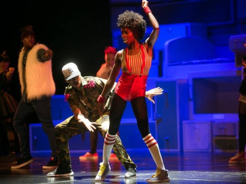 Dance review: Blaze at Sadlers Wells lacks fire