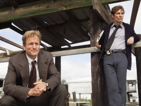 True Detective is, for once, a show that lives up to the intrigue of its trailers