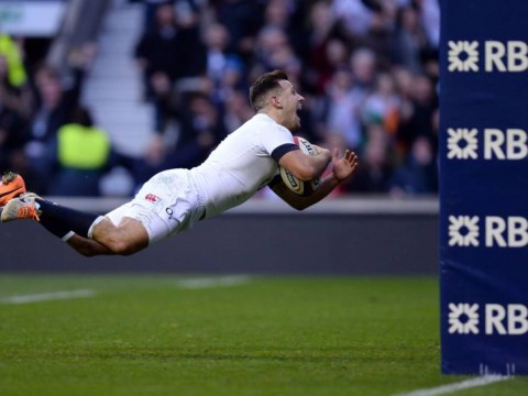 Gallery: Six Nations – England v Ireland at Twickenham