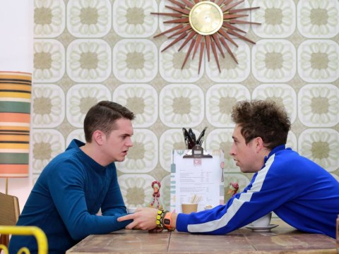 Pramface returned with cheap laughs at teenage parenthood but the outcome was oddly depressing