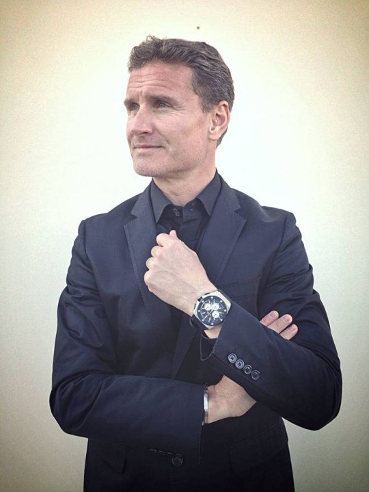 DavidCoulthard.jpg From: Stuart Morrison | TW Steel [mailto:stuartm@twsteel.com] To: Daniel Griffiths; Gavin Brown Subject: Re: David Coulthard I don't have an outstanding image of DC wearing the new watch yet as we're actually doing the photo-shoot with him in Monaco today - these images will then be used for the supporting promo / ad campaign etc.