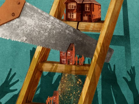 Danny Dorling's All That Is Solid: The real reason you can't afford a house