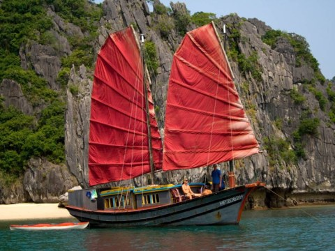 Vietnam: Pulsating cities, quirky culture and one of the world's best cuisines