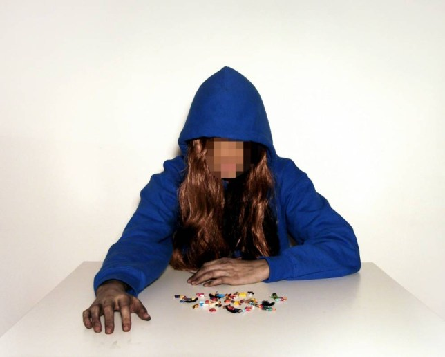 Haunting tracks from Gazelle Twin on her new single (Picture: supplied)