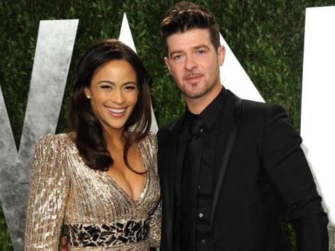 Robin Thicke admits Paula Patton split wasn't 'mutual': 'I'm just trying to get her back'