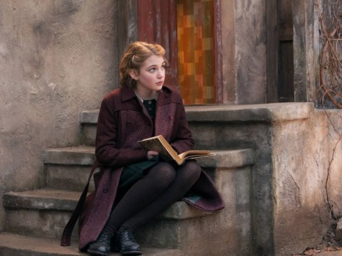 The Book Thief is sadly lost in adaptation