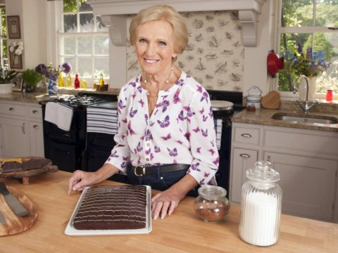 Mary Berry Cooks, Mind The Gap and Oscars: Highlights: TV Picks