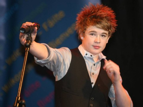 One Direction's Niall Horan probably secures X Factor reject Eoghan Quigg for Eurovision 2014