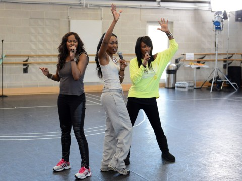 The Big Reunion 2: 3T talk life in the Jackson family and finally that awkward Eternal reunion