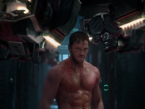 Guardians Of The Galaxy teaser trailer promises explosive action