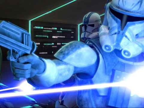 Star Wars: The Clone Wars – The Lost Missions arrive on Netflix