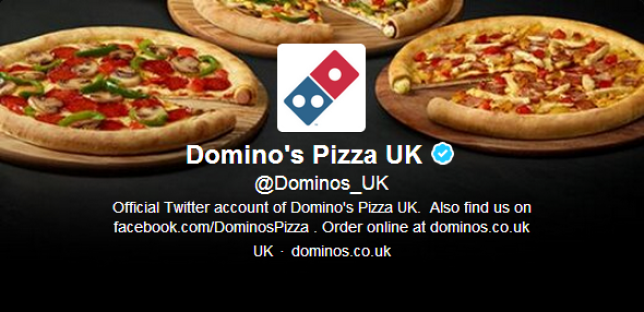 Dominos Pizza Asked For Refund By Customer On Twitter Who