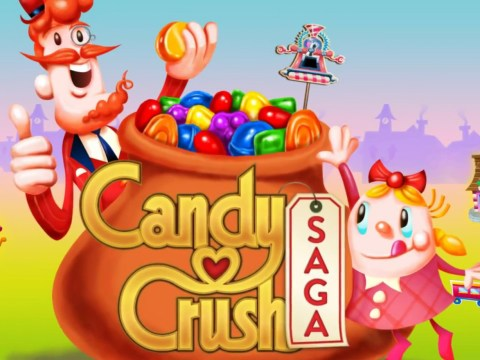 'Candy Crush Saga' game firm files for a New York public share sale
