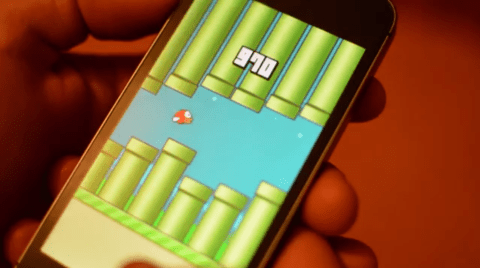 Revealed: What happens when you get a score of 999 on Flappy Bird