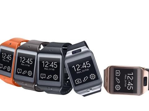 Samsung expands smartwatch line-up