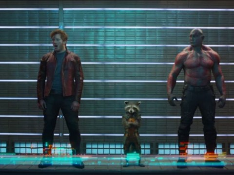 Roll on summer: Guardians of the Galaxy official full trailer arrives
