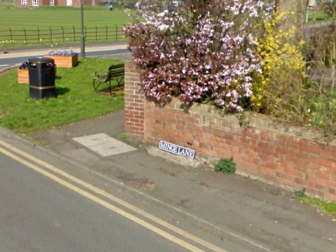 From Minge Lane to Cockshoot Close: Why rude place names could be right up your street