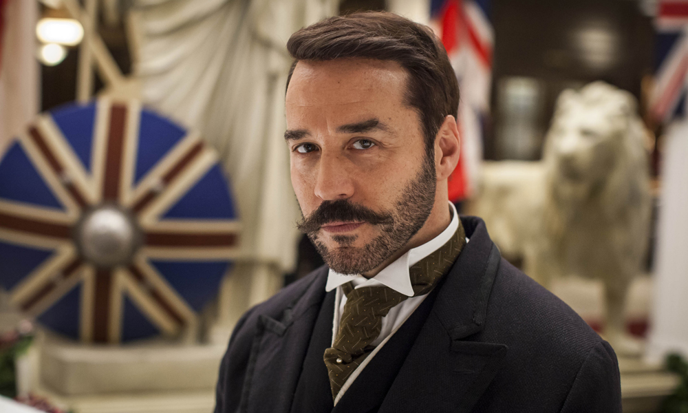 Mr Selfridge to open its doors once again for third series which will see Harry's life 'unravel'
