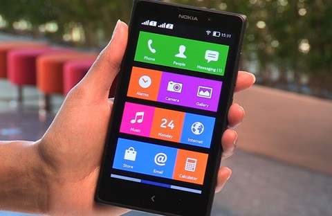 Microsoft-owned Nokia goes Android