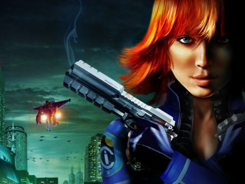 Phil Spencer hints at return of old Xbox franchise, could it be Perfect Dark?