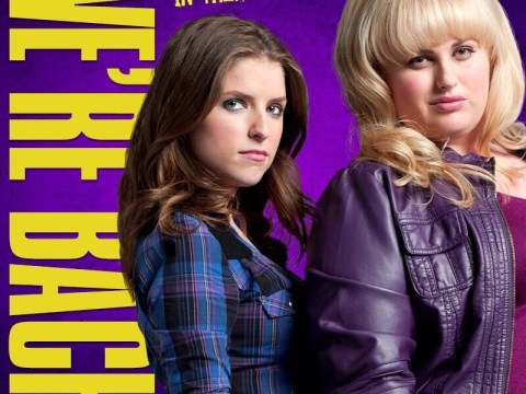 Encore!: Anna Kendrick and Rebel Wilson return for Elizabeth Banks' Pitch Perfect 2