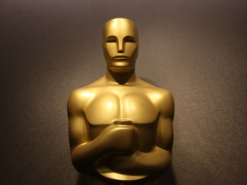 Oscars 2014: Which Academy Award are you?