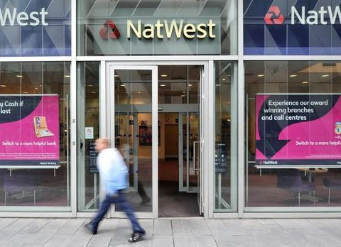 NatWest customer locked in bank for 90 minutes after staff go home