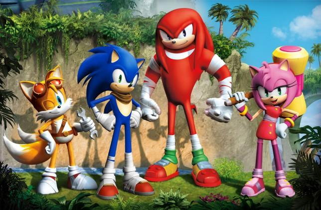 Sonic Boom - a deserved failure