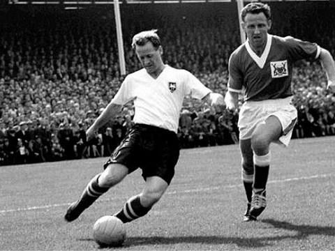 Sir Tom Finney: England and Preston North End legend dies aged 91