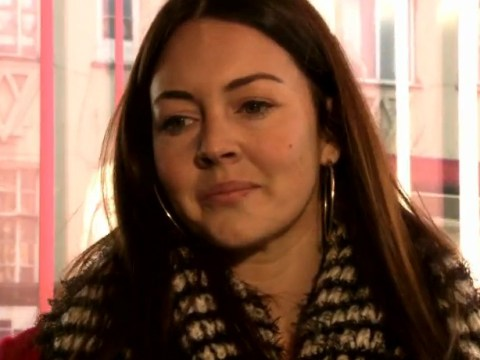 Stacey's back!: Eastenders fans in a frenzy on Twitter after Lacey Turner's return