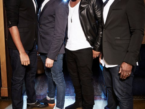 The Big Reunion 2014: Damage set to star in their own fly-on-the-wall TV series