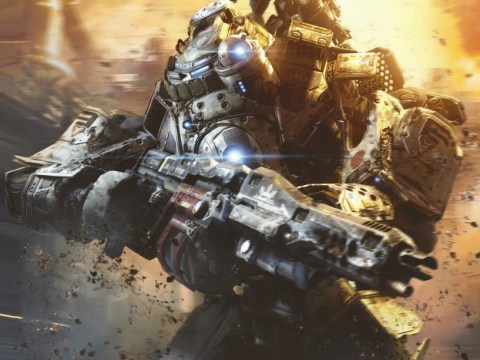 Titanfall beta hands-on preview and interview – beta all right
