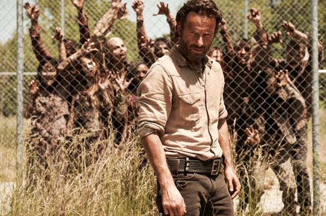The Walking Dead season 4, episode 10: Who will survive out