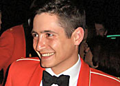 Second Lieutenant Jonathan Carlos Bracho-Cooke