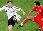 Germany v Poland