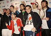 Goldie Lookin' Chain