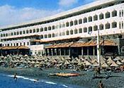 The Petra Mare Hotel