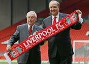 Liverpool owners
