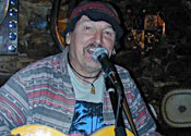 Dave Miller, Cornish Beatles