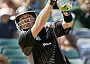 New Zealand ODI