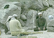 Osama bin Laden tape
