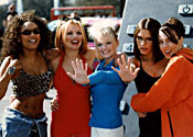 10 solid justifications for a 2016 Spice Girls reunion
