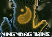 Ying Yang Twins: Chemically Imbalanced