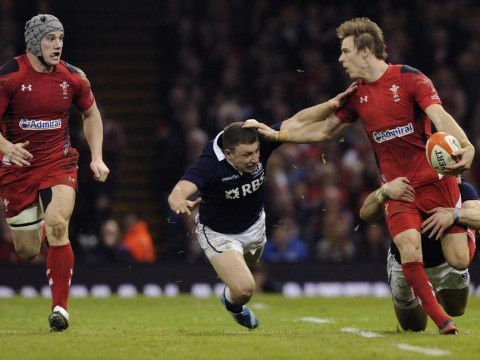 Six Nations 2014: Wales save their best till last as they thump Scotland